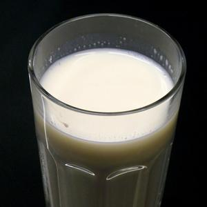 The nursery school free milk scheme costs the Government up to one pound a pint, it has been claimed