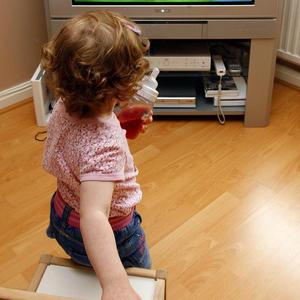 Nine in 10 parents think there are problems with the way some companies advertise to children, a study suggests