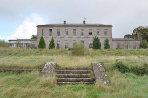 <b>Castle Dillon, Armagh</b><br/> Former price: £2m<br/> Offer:£100,000