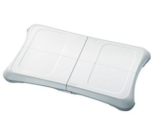<b>Wii Fit</b><br/> Currently the bestselling game in the country, Nintendo's Wii Fit comes with a sturdy balance board that's used to gauge skills on everything from yoga to step aerobics, ski jumping to jogging. A fun way to get moving, especially for gym-phobics. <br/> <b>Price:</b> £69 www.littlewoodsdirect.com; 08448 222 321   Click here to purchase this item