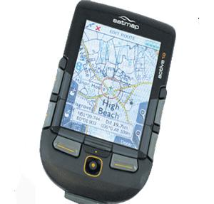 <b>Satmap Active 10</b><br/> A boon for wayward hikers or bikers, the Active 10 is the only satnav that works with Ordnance Survey maps. Having the whole country in your hand will stop you getting into a flap plus a London A-Z of bike routes is coming soon. <br/> <b>Price:</b> £293.61 - www.satmap.com; 0845 873 0101