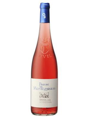 <b>2. Tavel Prieuré De Montézargues 2010</b> A very aromatic nose, filled with roses and raspberry, creating a rounded fruit texture. <b>Price: £12.80, thormanhunt.co.uk </b>