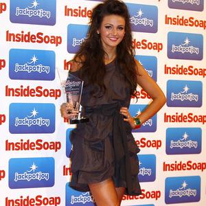 Michelle Keegan has been spotted out with Mark Wright