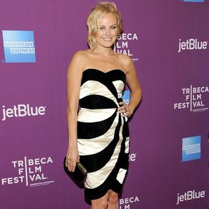 Malin Akerman has been talking about her role as Linda Lovelace