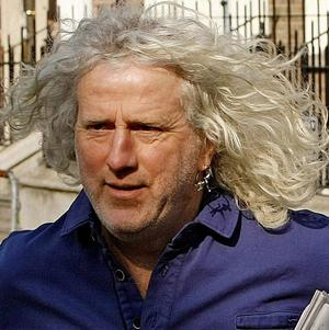 Mick Wallace's former construction business was named on the Revenue Commissioner's defaulters list