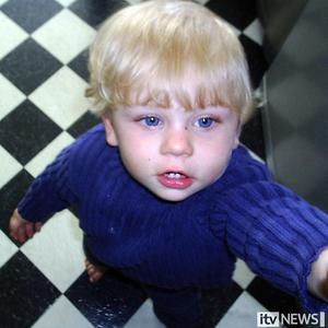 The review into local child protection services was commissioned after the death of Peter Connelly, known as Baby P (ITV)