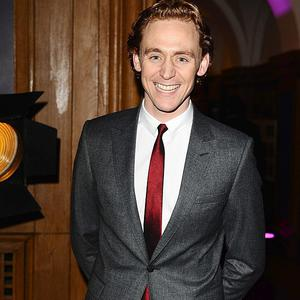 Tom Hiddleston has been talking about filming his role as Prince Hal