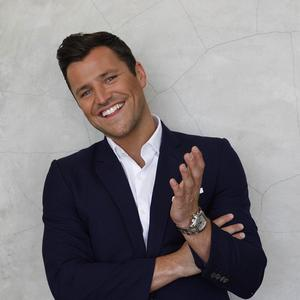 Mark Wright said he loves working at home in the UK