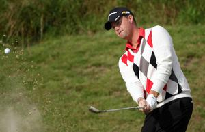 <b>Peter Hanson (Sweden)</b><br /> Age: 32 <br /> First Ryder Cup First Ryder Cup<br /> A massively impressive effort by Hanson last Sunday when he held his nerve to clinch his second Tour win of the season, and fourth of his career, at the Czech Open to ensure he would make his Ryder Cup debut at Celtic Manor. After dashing home from the US PGA to accept a last-minute invite to play in the Czech Republic, the Swede underscored his mental toughness by completing a dramatic sudden-death victory over Peter Lawrie and Gary Boyd
