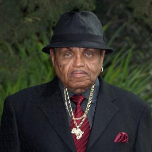 Michael Jackson's father Joe Jackson has dropped a wrongful death action against Conrad Murray (AP/Nick Ut)