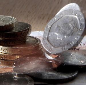 The nation's smallest firms pay about one third of their profits in tax, according to the Institute of Directors