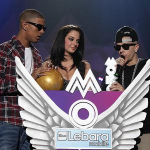 N-Dubz are to perform at the Royal Variety show
