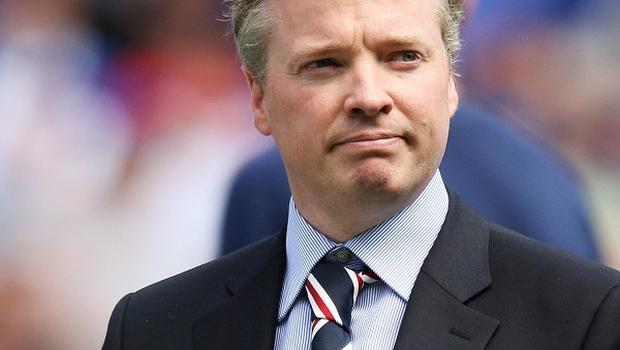 Former Rangers owner Craig Whyte has been arrested