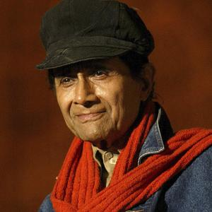 Bollywood star Dev Anand died in London earlier this month (AP)
