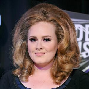 Adele is reported to have married in secret