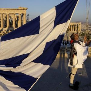 The Greek government proposes more austerity in the draft budget for 2011 (AP)