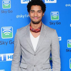Elliot Knight takes on the title role in Sinbad