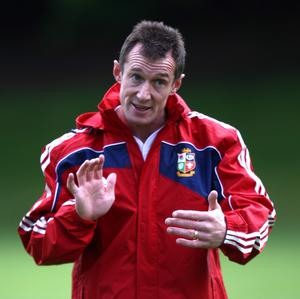 Rob Howley is urging his Wales side to be more clinical in the future
