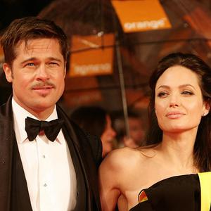 Brad Pitt and Angelina Jolie are reportedly set to wed at the weekend