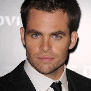 Chris Pine won't be signing up for the Fifty Shades Of Grey adaptation