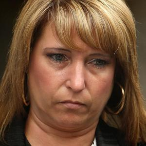 Denise Fergus, the mother of James Bulger, said she was disgusted over reports one of his killers was allowed to travel abroad while on parole