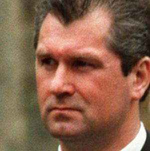 Former Bill actor Colin Tarrant has died, aged 59