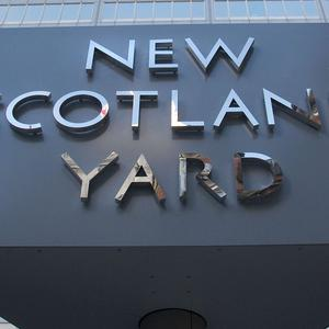 A rape victim's family claimed the girl's human rights were breached during a Met Police investigation