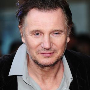 Liam Neeson says he often gets mistaken for Ralph Fiennes
