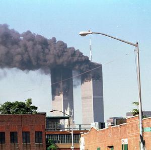 Millions around the world will be remembering the victims of the September 11 terrorist attacks