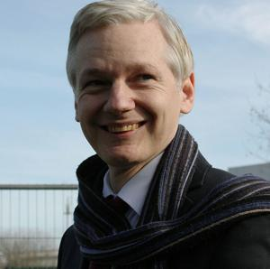 WikiLeaks founder Julian Assange will reportedly speak at the Cambridge Union Society