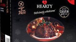 <b>1. Hale and Hearty</b></b> £8.99 (454g), hollandandbarrett.com Anyone on a gluten-, wheat- or dairy-free diet can enjoy this indulgent award-winner