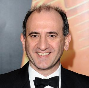 Armando Iannucci researched Americans' swearing habits for Veep