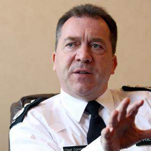 PSNI Chief Constable Matt Baggott has asked independent inspectors to review the police force's Historical Enquiries Team
