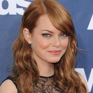 Emma Stone will next be seen in Friends With Benefits