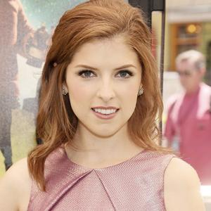 Anna Kendrick said working on animated movie Paranorman was a 'physical role'