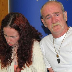 Mick Philpott and his wife Mairead will not attend the funeral service of their six murdered children