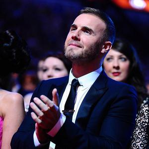 Gary Barlow will soon have another female addition to his family