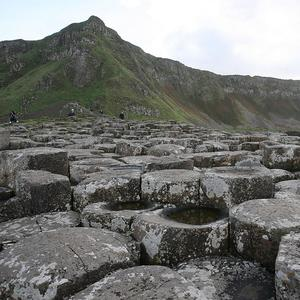 The Giant's Causeway is among the tourism sites to be protected from harmful development under new planning guidance
