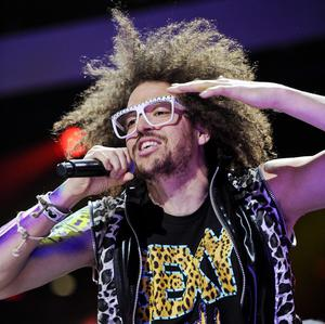Redfoo is taking a break from duo LMFAO to focus on solo projects