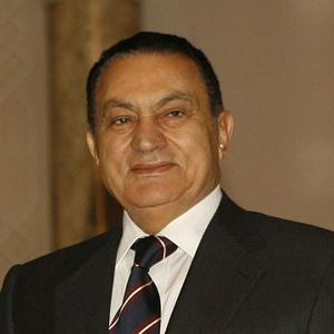 Egypt is moving to freeze the considerable assets of fomer president Hosni Mubarak
