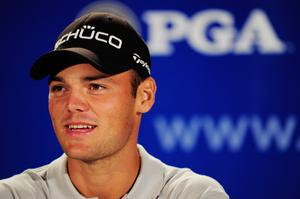 <b>Martin Kaymer (Germany)</b><br /> Age: 25 <br /> First Ryder Cup<br /> Hailed as the new Bernhard Langer in the wake of his superlative US PGA victory, Kaymer showed he's made of the right stuff when he sank at 15-foot putt at the last to force his way into sudden death at Whistling Straits and then ground down Bubba Watson over three holes to claim his first Major title. The German hasn't played in Seve or Vivendi Trophies and is largely unproven at match play, but has shown he has the psyche for Ryder Cup success at the Manor
