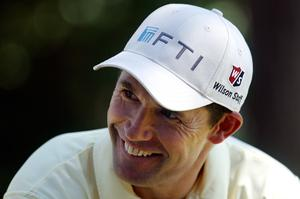 <b>Padraig Harrington (Republic of Ireland)</b><br /> Age: 38 <br /> Sixth Ryder Cup<br /> Record: P21, W7, L11, H3<br /> Harrington made this pick a lot more difficult for Monty than it should have been. Though criticised for not trying to copperfasten his place at the Czech Open or Gleneagles, the real problem was the Dubliner's inconsistent form, especially as he missed the cut in three of four Majors this season. Yet, despite winning just half a point at each of the last two Ryder Cups, Harrington's class and experience told
