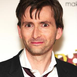 A Virgin Media ad featuring David Tennant has been pulled