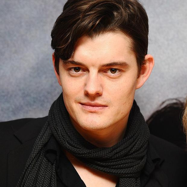 Sam Riley takes the lead role in the remake of Brighton Rock