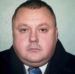 Levi Bellfield is thought to be the first person to receive a second whole-life sentence (Metropolitan Police/PA)