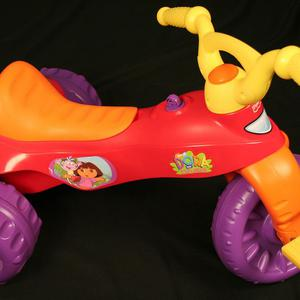 Fisher-Price is recalling more than 10 million tricycles, toys and high chairs over safety concerns (AP)