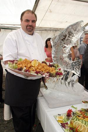Northern Ireland Seafood Week begins on 4 September