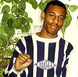 Murdered teenager Stephen Lawrence's brother has spoken about the night he died (Family Handout/PA)
