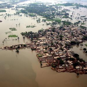 Pakistan will need billions of dollars to recover from the worst floods in history, say the UN