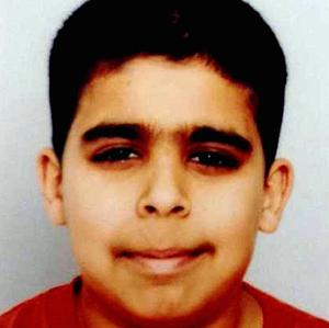 Bilal Raffey Khizar was killed when he was hit by a red Seat Ibiza on a road crossing in Bradford